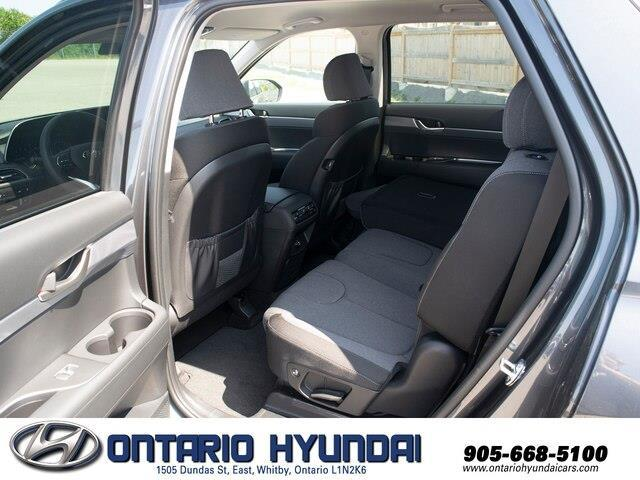 2020 Hyundai Palisade  (Stk: 030679) in Whitby - Image 13 of 19