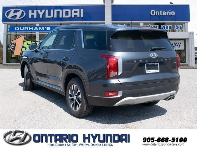 2020 Hyundai Palisade ESSENTIAL (Stk: 030617) in Whitby - Image 6 of 19