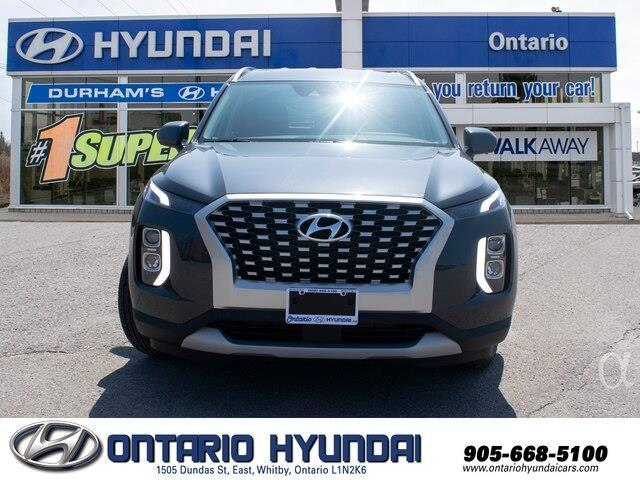 2020 Hyundai Palisade ESSENTIAL (Stk: 030617) in Whitby - Image 16 of 19
