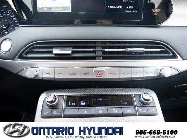 2020 Hyundai Palisade  (Stk: 037961) in Whitby - Image 4 of 21