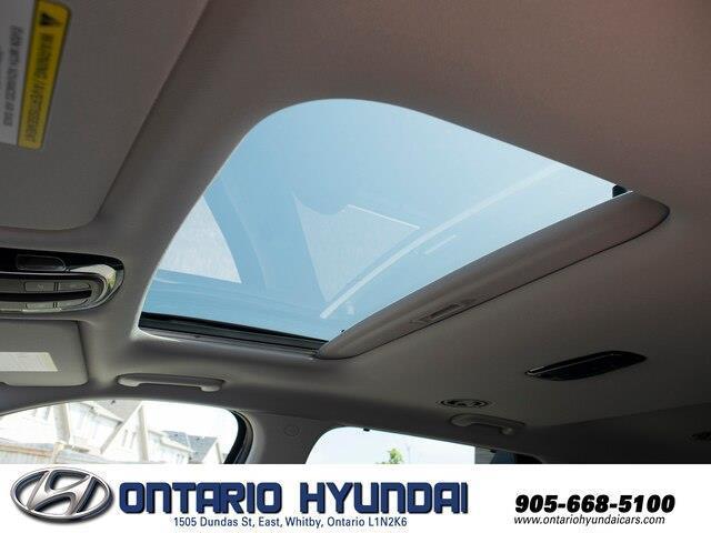 2020 Hyundai Palisade  (Stk: 037961) in Whitby - Image 5 of 21