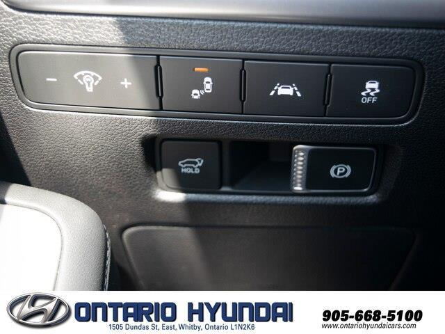 2020 Hyundai Palisade  (Stk: 037961) in Whitby - Image 10 of 21