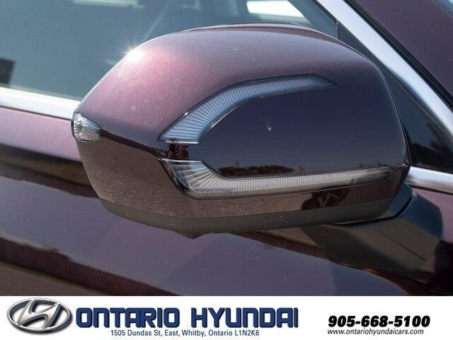 2020 Hyundai Palisade  (Stk: 037961) in Whitby - Image 21 of 21
