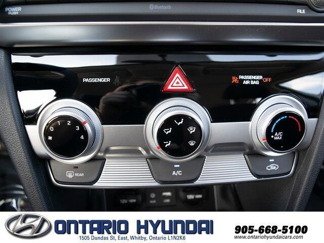 2020 Hyundai Elantra Preferred w/Sun & Safety Package (Stk: 928000) in Whitby - Image 4 of 17