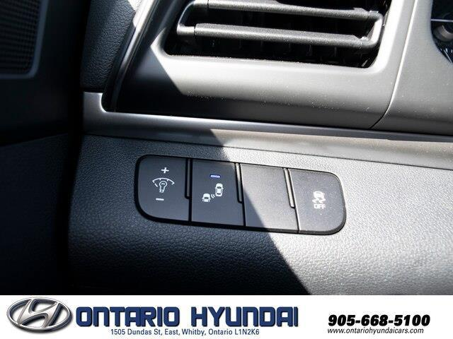 2020 Hyundai Elantra Preferred w/Sun & Safety Package (Stk: 928000) in Whitby - Image 9 of 17