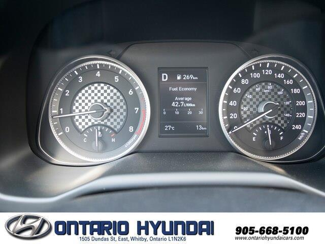 2020 Hyundai Elantra Preferred w/Sun & Safety Package (Stk: 928000) in Whitby - Image 11 of 17