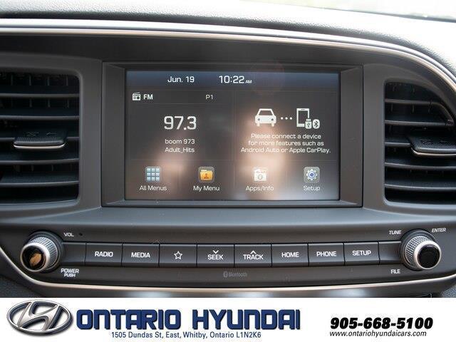 2020 Hyundai Elantra Preferred (Stk: 936259) in Whitby - Image 2 of 17
