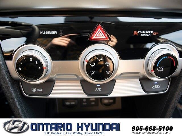 2020 Hyundai Elantra Preferred (Stk: 936259) in Whitby - Image 4 of 17
