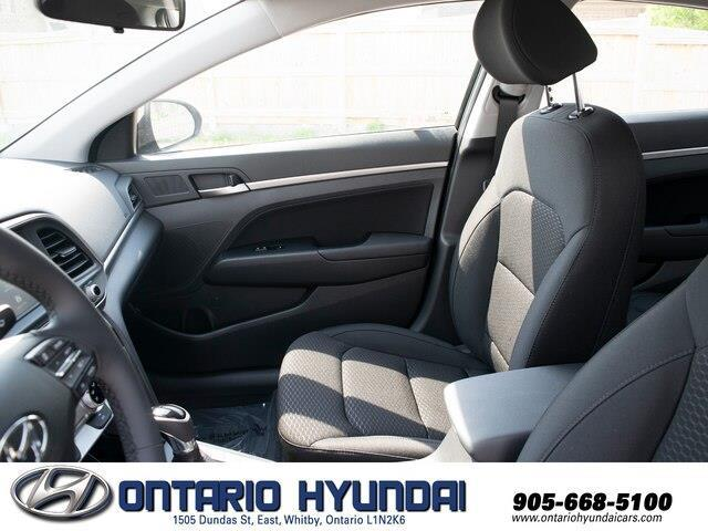 2020 Hyundai Elantra Preferred (Stk: 936259) in Whitby - Image 5 of 17