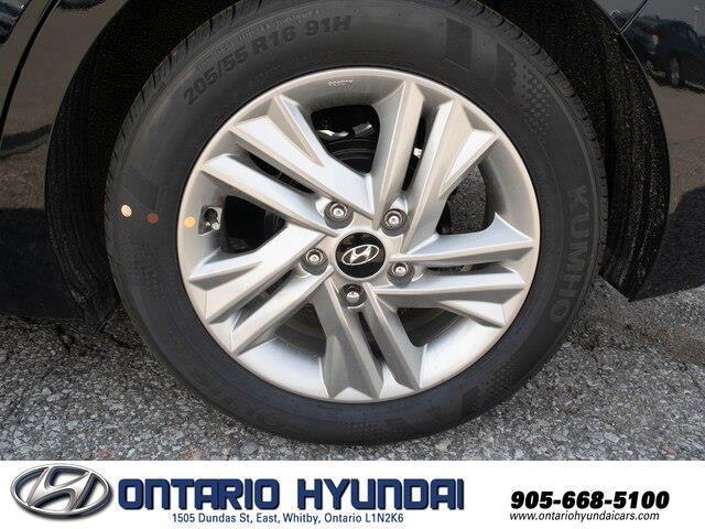 2020 Hyundai Elantra Preferred (Stk: 936259) in Whitby - Image 12 of 17