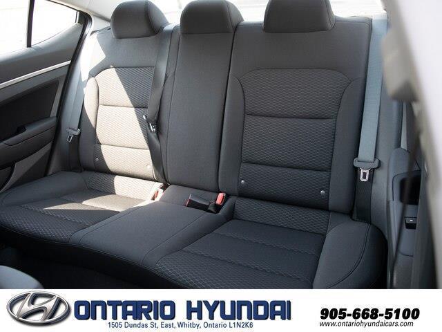 2020 Hyundai Elantra Preferred (Stk: 936259) in Whitby - Image 13 of 17