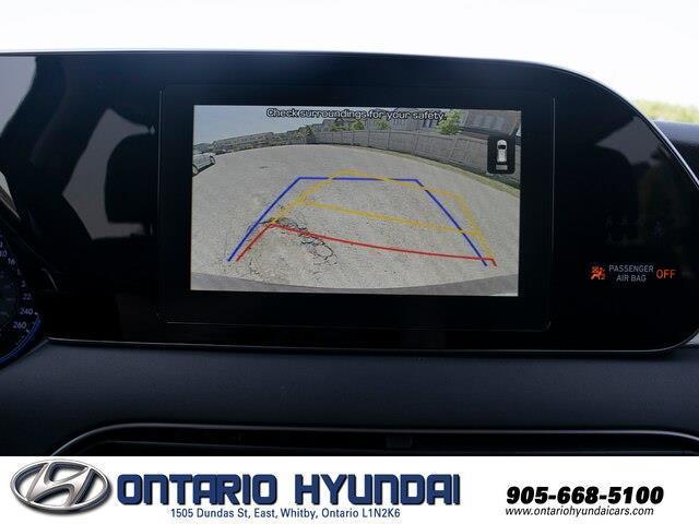 2020 Hyundai Palisade  (Stk: 044853) in Whitby - Image 3 of 19