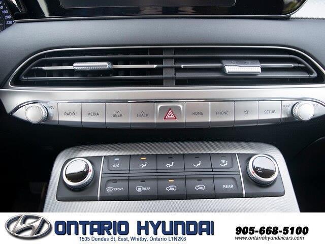 2020 Hyundai Palisade  (Stk: 044853) in Whitby - Image 4 of 19