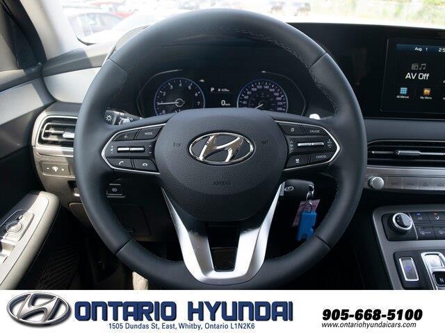 2020 Hyundai Palisade  (Stk: 044853) in Whitby - Image 10 of 19