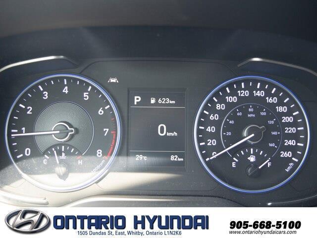 2020 Hyundai Palisade  (Stk: 044853) in Whitby - Image 11 of 19