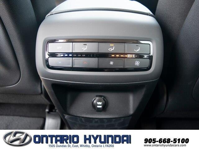 2020 Hyundai Palisade  (Stk: 044853) in Whitby - Image 14 of 19