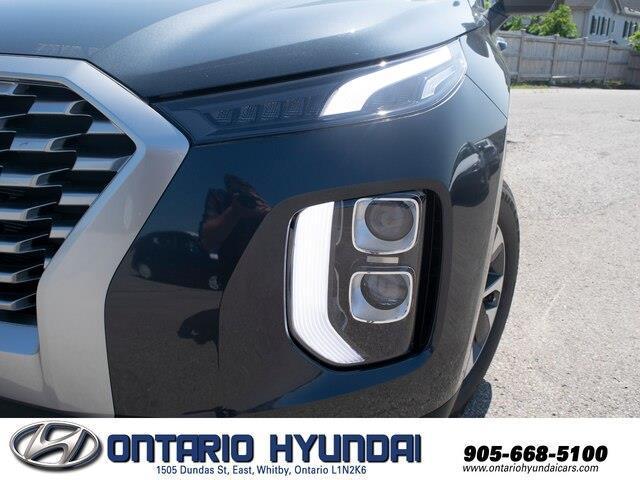 2020 Hyundai Palisade  (Stk: 044853) in Whitby - Image 19 of 19