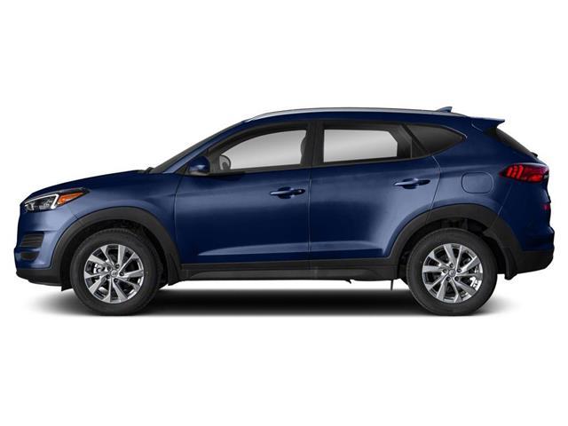 2019 Hyundai Tucson Luxury (Stk: 061000) in Whitby - Image 2 of 9