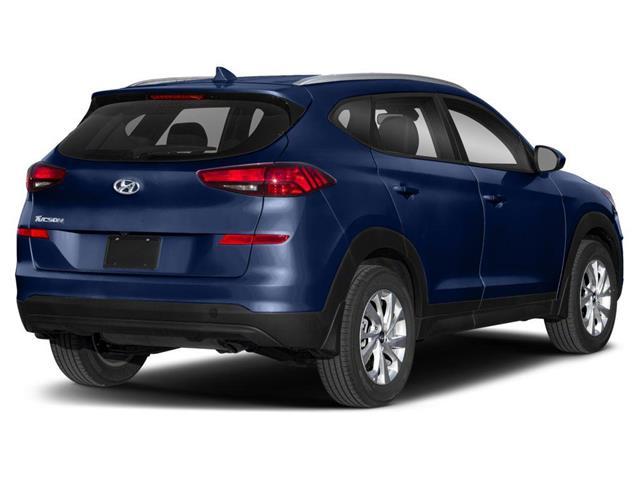 2019 Hyundai Tucson Luxury (Stk: 061000) in Whitby - Image 3 of 9