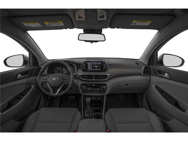 2019 Hyundai Tucson Luxury (Stk: 061000) in Whitby - Image 5 of 9