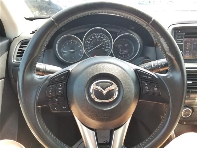 2015 Mazda CX-5 GT (Stk: ) in Kemptville - Image 7 of 17