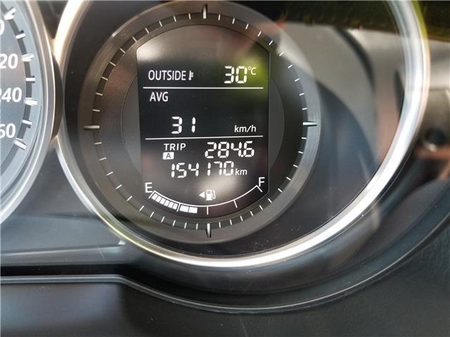 2015 Mazda CX-5 GT (Stk: ) in Kemptville - Image 8 of 17