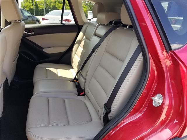 2015 Mazda CX-5 GT (Stk: ) in Kemptville - Image 14 of 17