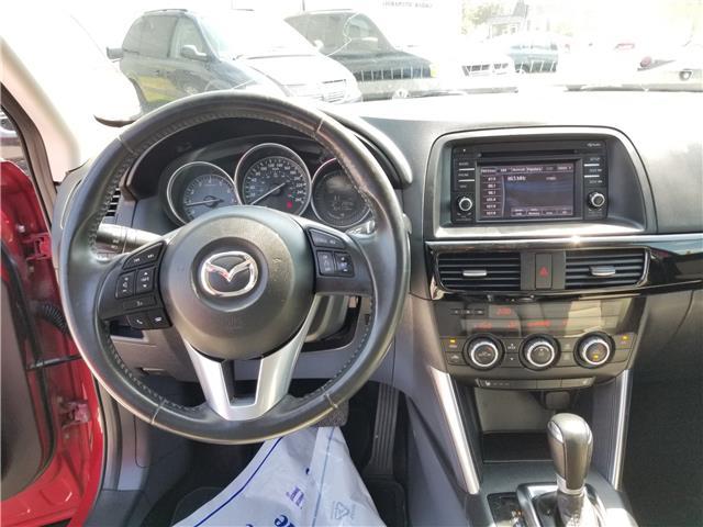 2015 Mazda CX-5 GT (Stk: ) in Kemptville - Image 6 of 17