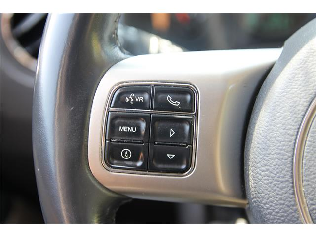 2013 Jeep Compass Sport/North (Stk: 1907315) in Waterloo - Image 15 of 28