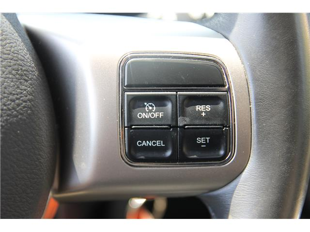 2013 Jeep Compass Sport/North (Stk: 1907315) in Waterloo - Image 16 of 28