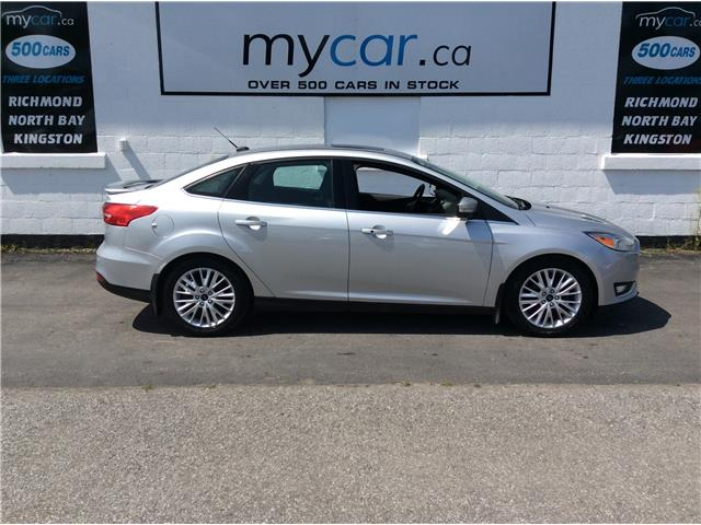 2015 Ford Focus Titanium (Stk: 191157) in Kingston - Image 2 of 21