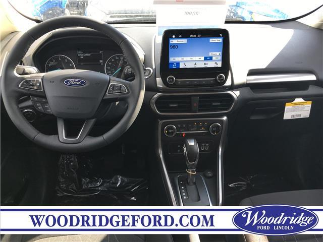 2019 Ford EcoSport SE (Stk: K-1910) in Calgary - Image 4 of 6