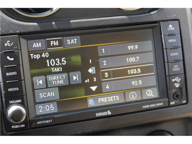 2013 Jeep Compass Sport/North (Stk: 1907315) in Waterloo - Image 17 of 28