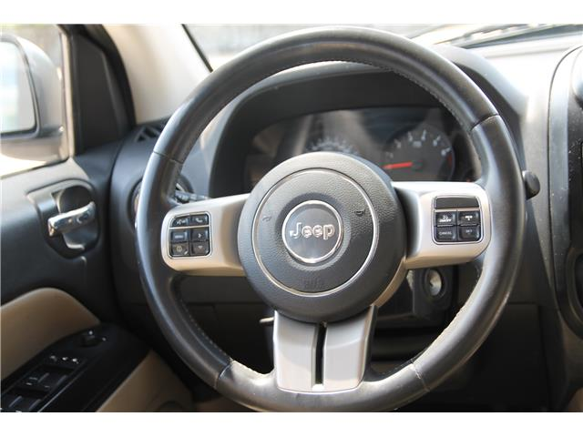2013 Jeep Compass Sport/North (Stk: 1907315) in Waterloo - Image 14 of 28