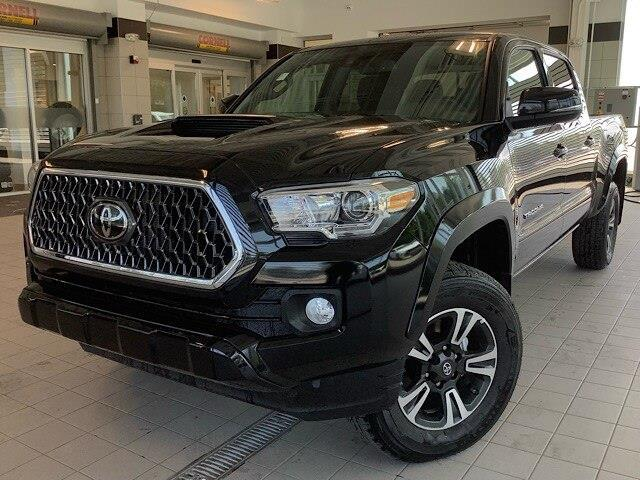 2019 Toyota Tacoma SR5 V6 (Stk: 21322) in Kingston - Image 1 of 25