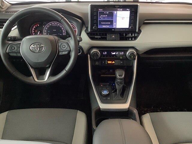 2019 Toyota RAV4 Limited (Stk: 21343) in Kingston - Image 11 of 30