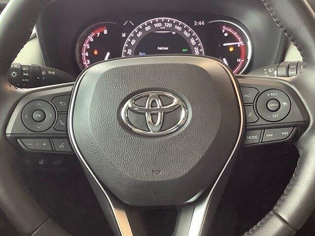 2019 Toyota RAV4 Limited (Stk: 21343) in Kingston - Image 12 of 30