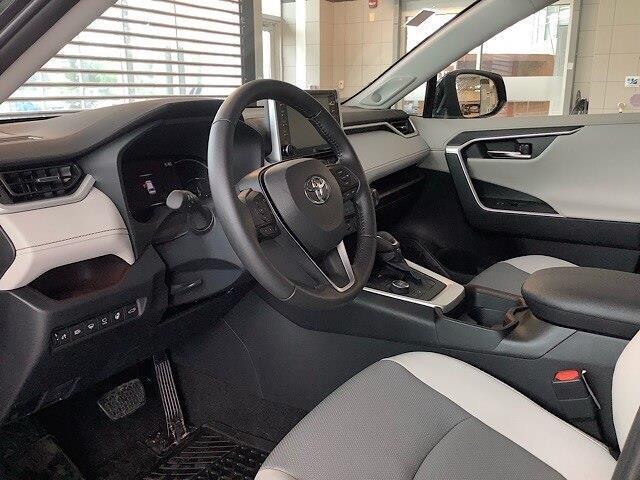 2019 Toyota RAV4 Limited (Stk: 21343) in Kingston - Image 18 of 30