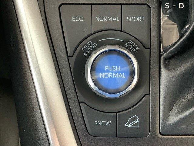 2019 Toyota RAV4 Limited (Stk: 21343) in Kingston - Image 24 of 30