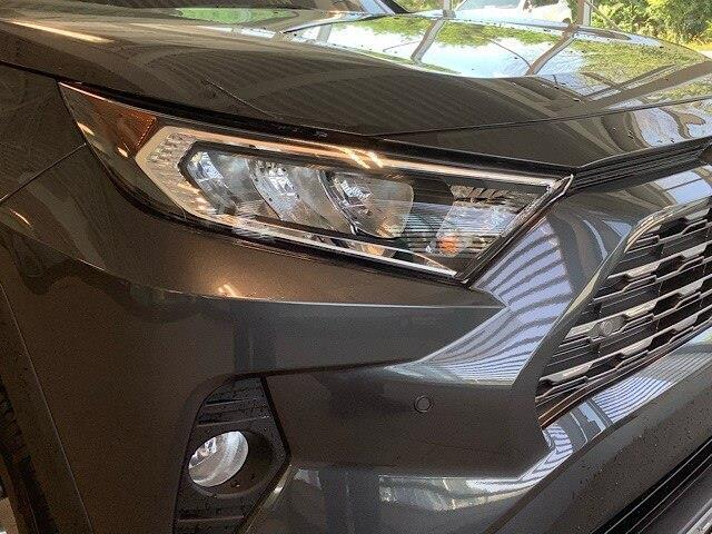 2019 Toyota RAV4 Limited (Stk: 21343) in Kingston - Image 29 of 30