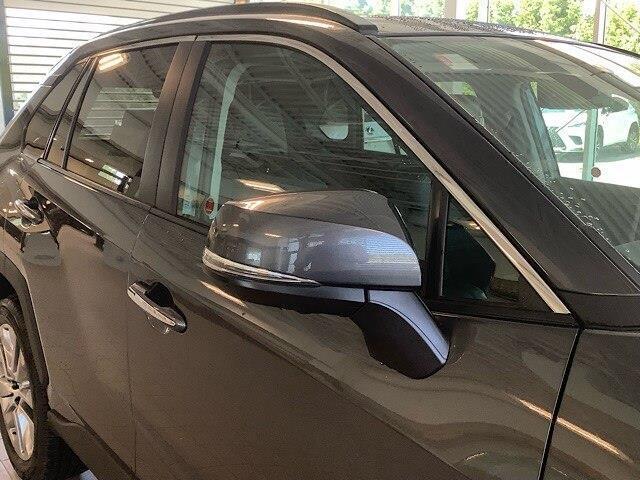 2019 Toyota RAV4 Limited (Stk: 21343) in Kingston - Image 30 of 30
