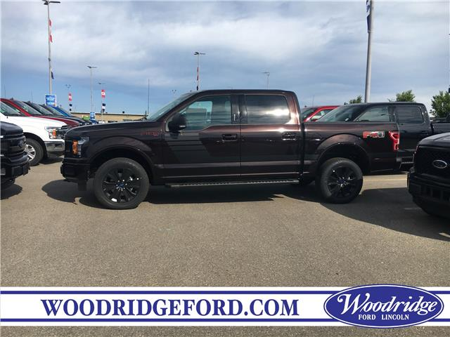 2019 Ford F-150 XLT (Stk: K-2298) in Calgary - Image 2 of 5