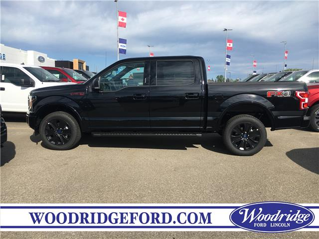 2019 Ford F-150 XLT (Stk: K-2503) in Calgary - Image 2 of 5