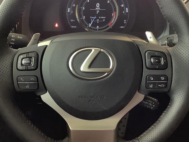 2019 Lexus IS 350 Base (Stk: 1661) in Kingston - Image 11 of 28