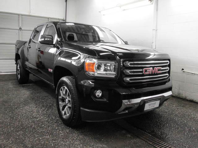 2015 GMC Canyon SLE (Stk: P9-59100) in Burnaby - Image 2 of 24