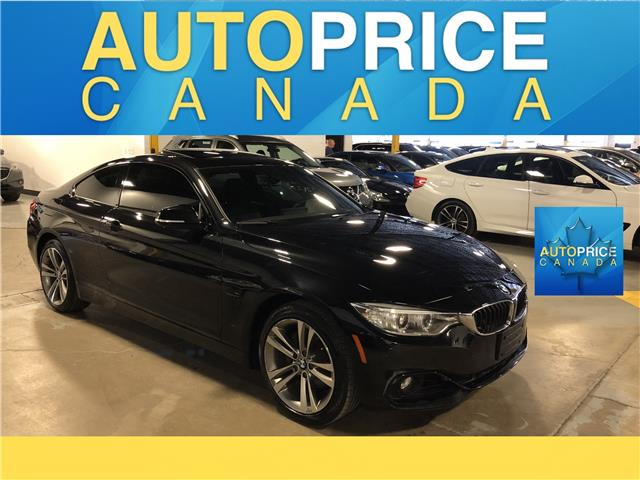 2016 BMW 428i xDrive (Stk: W0520) in Mississauga - Image 1 of 27