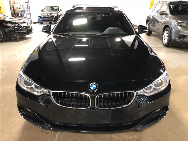 2016 BMW 428i xDrive (Stk: W0520) in Mississauga - Image 2 of 27