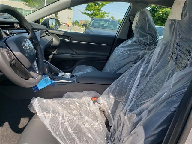 2019 Toyota Camry SE (Stk: 9-766) in Etobicoke - Image 8 of 12