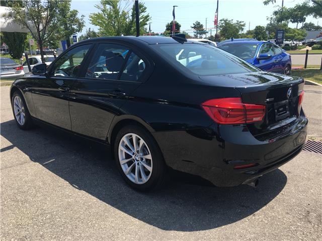 2016 BMW 320i xDrive (Stk: 326760A) in Mississauga - Image 3 of 22
