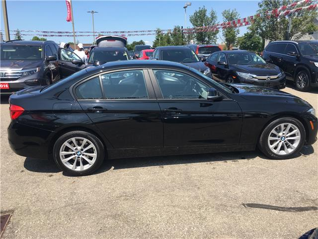 2016 BMW 320i xDrive (Stk: 326760A) in Mississauga - Image 6 of 22